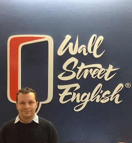 l'opinione di Giacomo Mencarini su Wall Street English Lucca