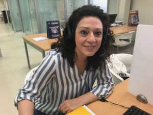 Nadia Lucia Laccetti