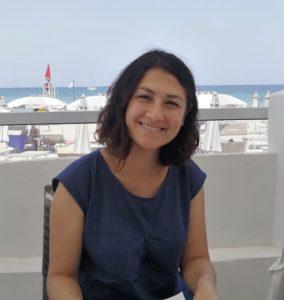 Maria Grazia Lombardi