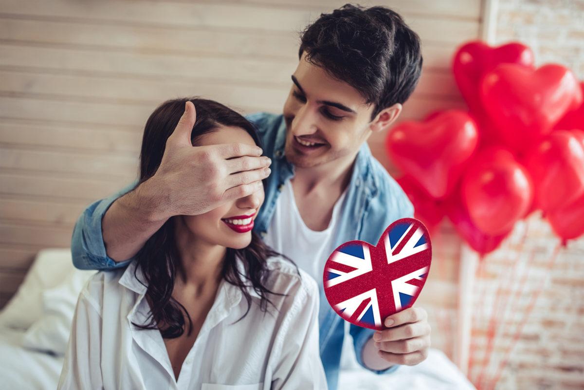 Wall Street English ti fa un ragalo per San Valentino